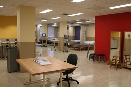 Magee Rehabilitation Hospital,  Wendkos Center for Brain Injury and Stroke - Philadelphia, PA