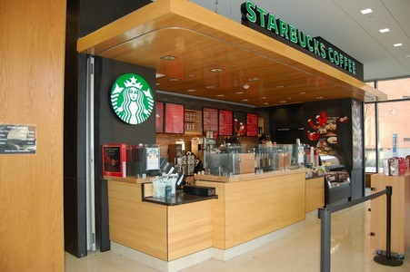 University Retained Charles Matsinger Associates CMA To Fit Out A New Full Service Starbucks Retail Space In The LeBow College Of Business Building